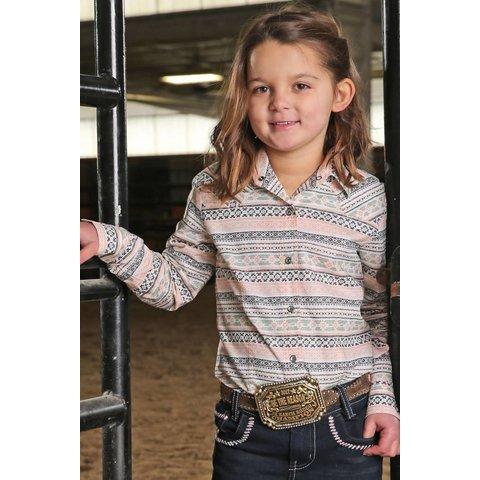 842d9ba242 CRUEL GIRL MULTI LS BUT CTW3220008 | Corral Western Wear