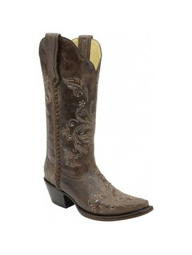Corral Women's Corral Western Boot C5 6.5 M