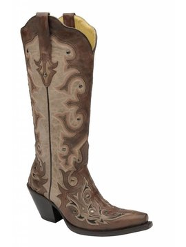 Corral Women's Corral Western Boot G1070 C3 10 M