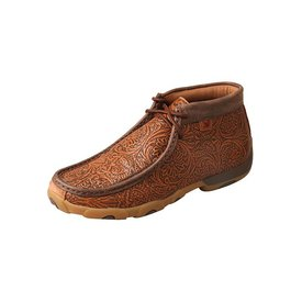 Twisted X Women's Twisted X Driving Moccasin WDM0107