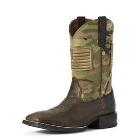 Ariat Men's Ariat Sport Patriot Boot 10027204 C3