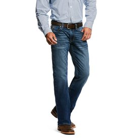 Ariat Men's Ariat M5 Slim Boot Cut Jean 10026028