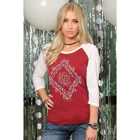 CRUEL DENIM Women's Cruel Girl T-Shirt CTK9695027