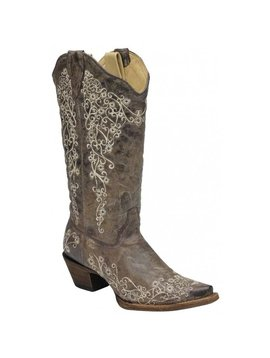 Corral Women's Corral Western Boot A1094