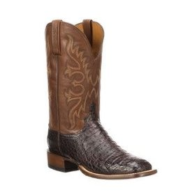 Lucchese Men's Lucchese Fisher Boot CL1027.W8