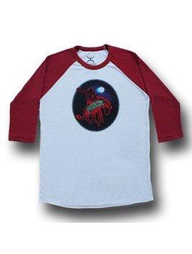 Hooey Women's Hooey T-Shirt HT1294CRRD