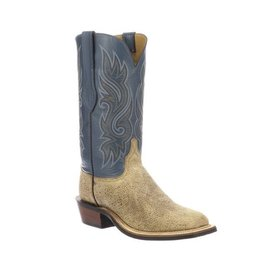 Lucchese Men's Norman Wild Boar Boot C4 8.5D