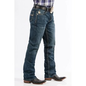 Cinch Men's Cinch Relaxed Fit Carter 2.0 Jean MB71934009