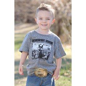 Cinch Toddler Boy's Cinch T-Shirt MTT7671035