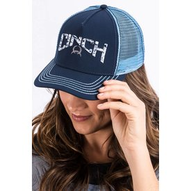Cinch Women's Cinch Cap MHC7820002 NAV