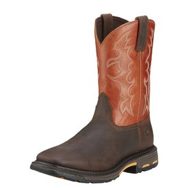 Ariat Men's Ariat WorkHog Work Boot 10005888