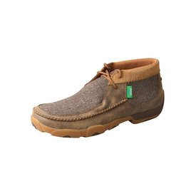 Twisted X Men's Twisted X Moccasin MDM0070 C3
