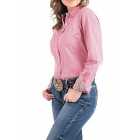Cinch Women's Cinch Button Down Shirt MSW9164074