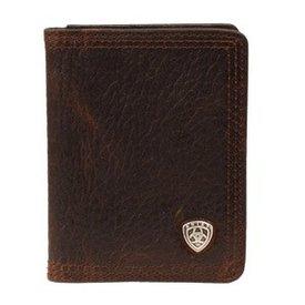 Ariat Men's Ariat Bi-Fold Flip Case Wallet A35120282