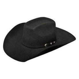 Ariat Ariat 2X Wool Hat A7520201