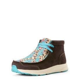 Ariat Women's Ariat Spitfire Shoe 10027344 C4