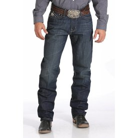 Cinch Men's Cinch Sawyer Loose Fit Jean MB60234001 C4