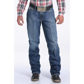 Cinch Men's Cinch Sawyer Loose Boot Cut Jean MB65134001 C4