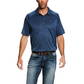 Ariat Men's Ariat Charger Polo 10025605