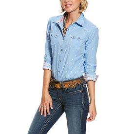 Ariat Women's Ariat Lucky Snap Front Shirt 10025444