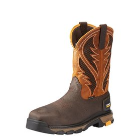Ariat Men's Ariat Intrepid VentTEK Composite Toe Work Boot 10023042