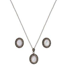 Montana Silversmiths Montana Silversmiths Jewelry Set JS2531