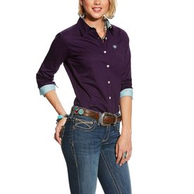 Ariat Women's Ariat Kirby Stretch Button Down Shirt 10025920
