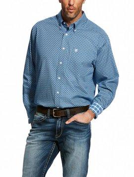 d37369f822 Ariat Men s Ariat Wrinkle Free Kampsen Button Down Shirt 10025756