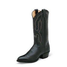 Tony Lama Men's Black Western Boot C3