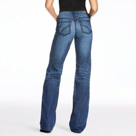 Ariat Women's Ariat Half Moon Trouser 10023502 33 REG