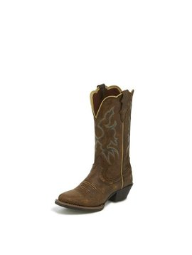 Justin Women's Justin Durant Western Boot L2718
