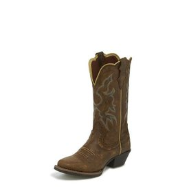 Justin Women's Justin Durant Western Boot L2718 C3