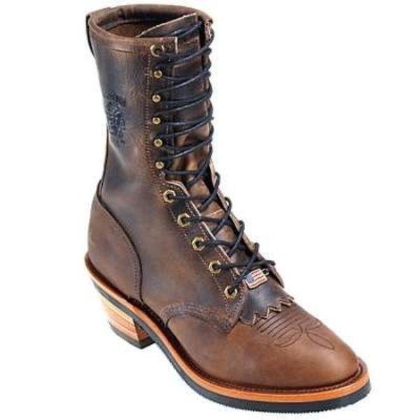 45738f92803 Men's Chippewa Packer Boot 29406 C3 by Chippewa