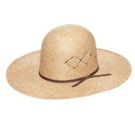 Twister Twister Straw Hat T73866 7 5/8