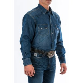 Cinch Men's Cinch Snap Front Shirt MTW1109001