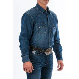 Cinch Men's Cinch Snap Front Shirt MTW1109001