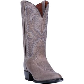 Dan Post Men's Dan Post Smoke Leather Boot DP2180