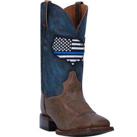 Dan Post Men's Dan Post Thin Blue Line Boot DP4515