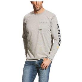 Ariat Men's Ariat Rebar T-Shirt 10023918