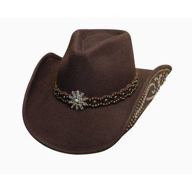Bullhide Bullhide Your Everything Wool Hat 0701CH