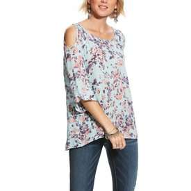 Ariat Women's Ariat Zahara Blouse 10025473