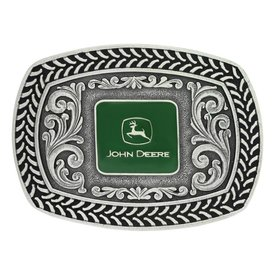Montana Silversmiths Montana Silversmiths Attitude Buckle A653JD