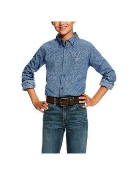 Ariat Men's Ariat Dullins Button Down Shirt 10025503