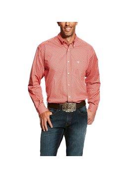 Ariat Men's Ariat Dowers Button Down Shirt 10025528
