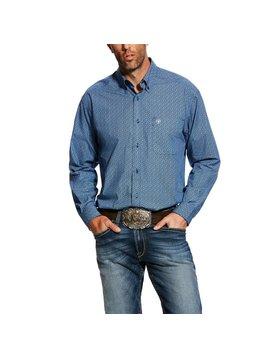 Ariat Men's Ariat Dullins Button Down Shirt 10025531