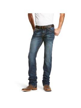 Ariat Men's Ariat M7 Rocker Stretch Boot Cut Jean 10024314 C4