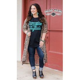 Crazy Train Women's Crazy Train Dixie Duster