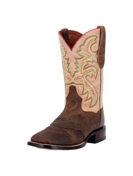 Dan Post Men's Dan Post Western Boot DP2847 C4 10 EE