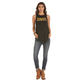 Rock and Roll Cowgirl Women's Rock & Roll Cowgirl Tank 49-9388