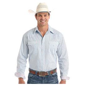 Panhandle Men's Rough Stock Snap Front Shirt R0S9410